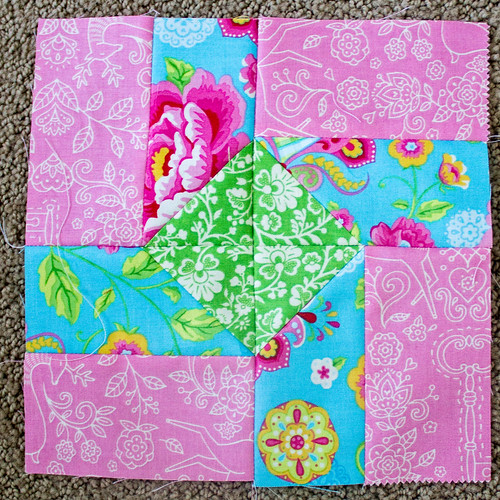 Virtual Quilting Bee 14