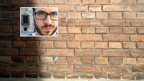 LG G2 - sample #11, tryb podwójnego zdjęcia