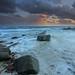 Balchladich Bay. by Gordie Broon.