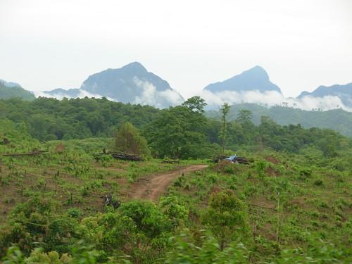 Vientiane-Vang Vieng-route (23)