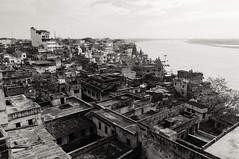 Varanas rooftops