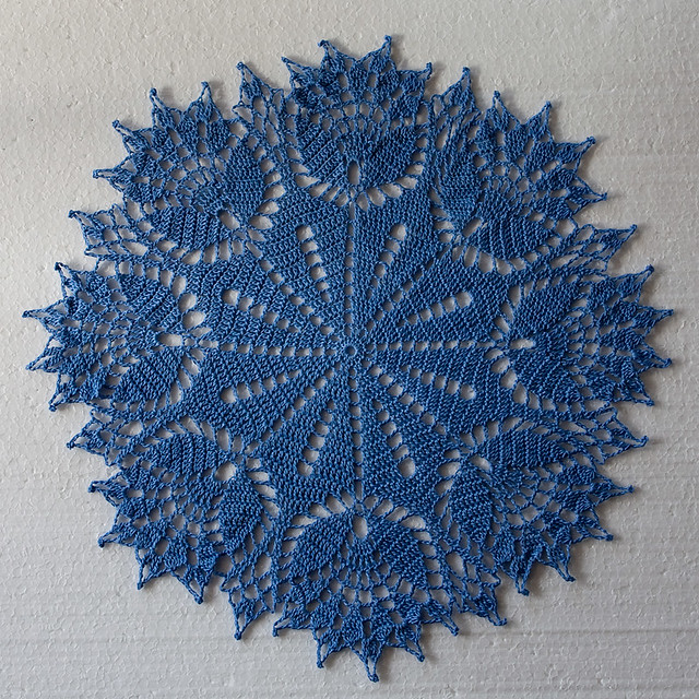 Yet Another Doily