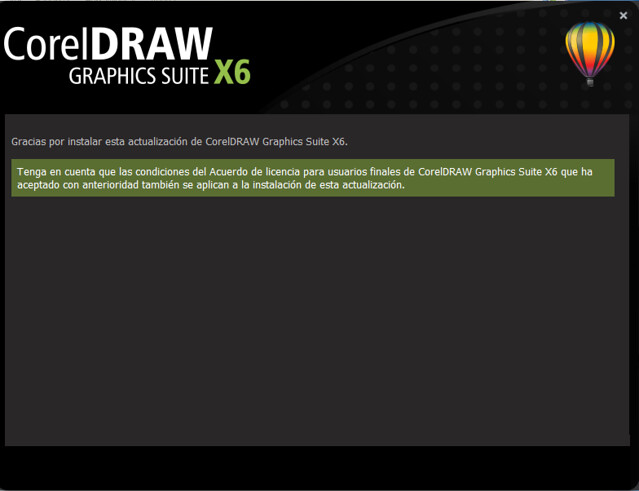 corel draw x16 portable