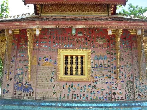 Luang Prabang-Wat Xieng Thong (7)