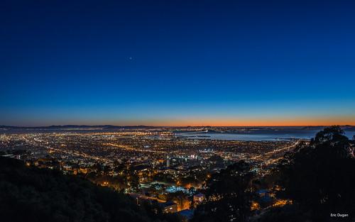 Bay Area Blues