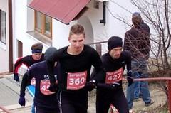 Vstup do Brněnského běžeckého poháru vyšel Kohutovi