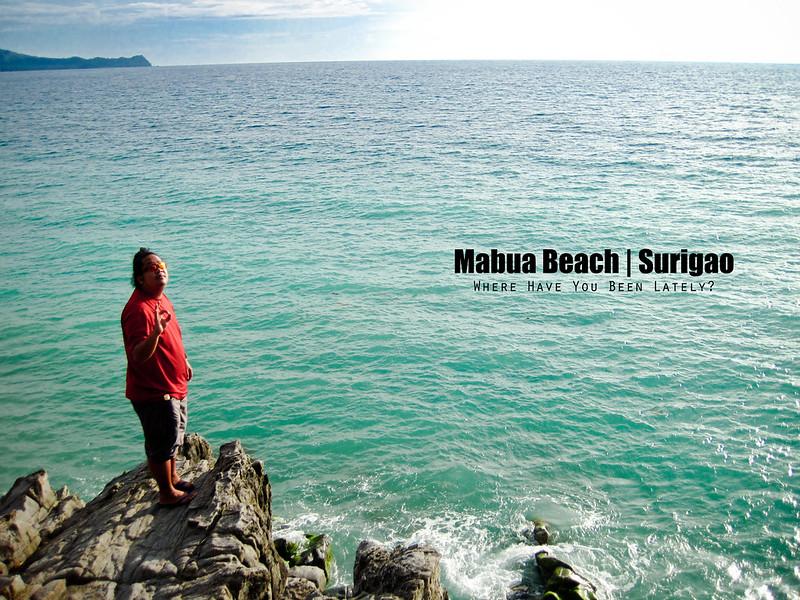 Mabua Beach