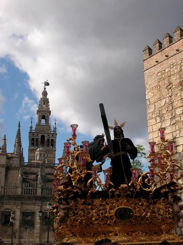 Hermandad de la Paz, Sevilla