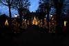 Gut Dobersdorf - Weihnachtsmarkt 2012