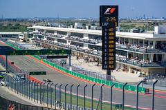 Formula 1 Circuit of the Americas | November 2013