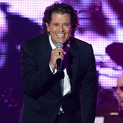 Premios Grammy Latino 2013, carlos Vives. Foto Ethan Miller - WireImage.com