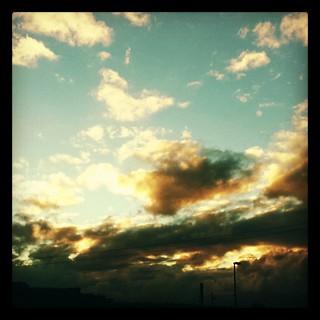 324 - Cold Sky