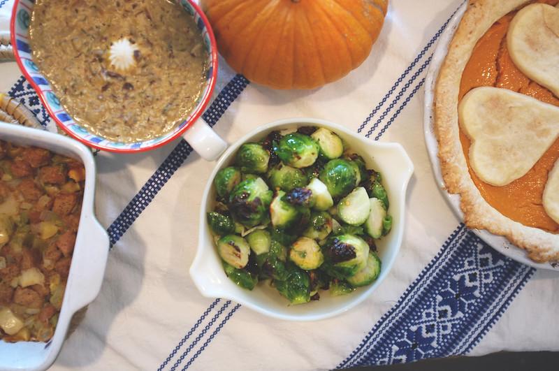 ohdeardrea: Vegan Mushroom Gravy Recipe