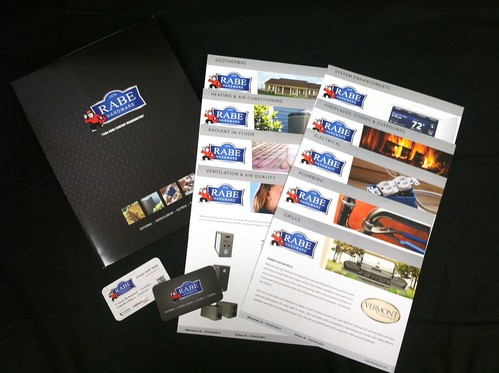 Sales - Marketing Collateral