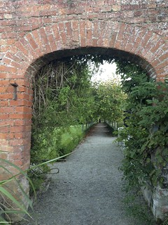 Walled Garden, Dromoland Castle