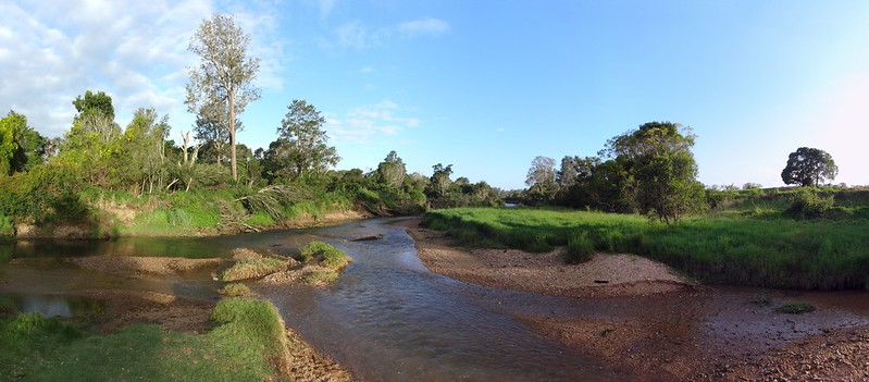 North Pine River and One Mile Creek