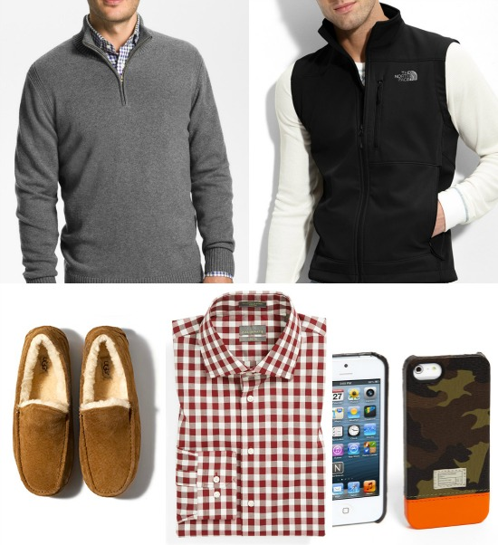 Hi Sugarplum | Nordstrom Men's Gift Guide