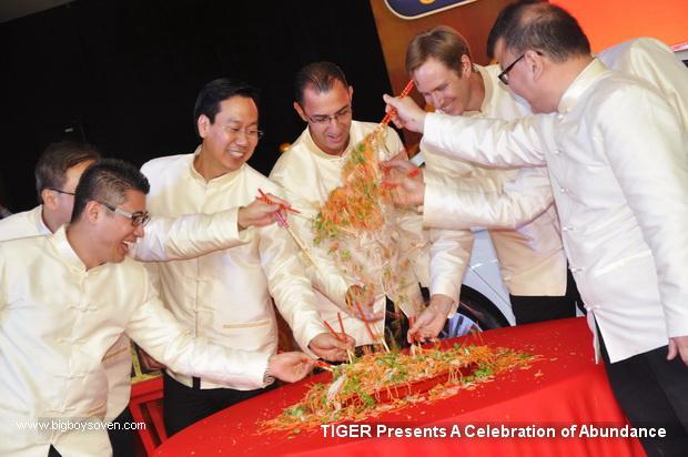 TIGER Presents A Celebration of Abundance 12