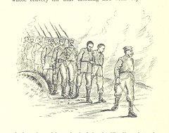 """British Library digitised image from page 282 of """"Camp and Studio [With illustrations by the author.]"""""""