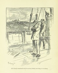Image taken from page 56 of 'Masterman Ready ... With illustrations by F. Pegram and an introduction by David Hannay'
