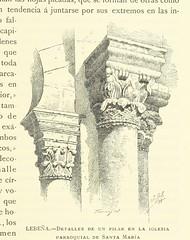 """British Library digitised image from page 795 of """"Santander ... Dibujos de Isidro Gil, heliografías y grabados de Thomás"""""""