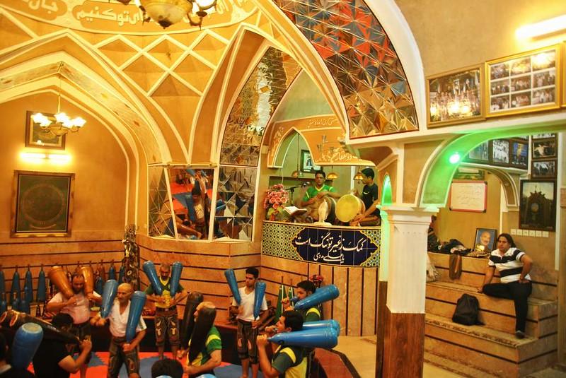 299 Casa de la fuerza en Yazd (13)