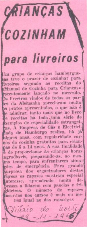 Banquete, Nº 88, Junho 1967 - 2a