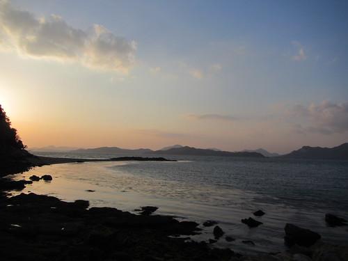 瀬戸内海 inlandsea 瀬戸内