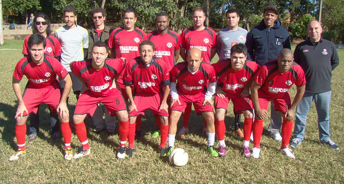 4-Bradesco W Davids - Londrina