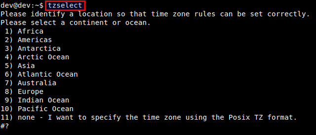 How to set the default timezone in PHP - Ask Xmodulo