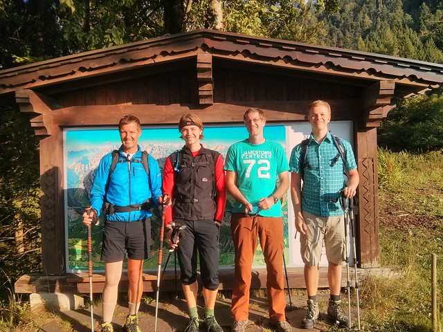 20130815_Berggehen_Hallerangerhaus