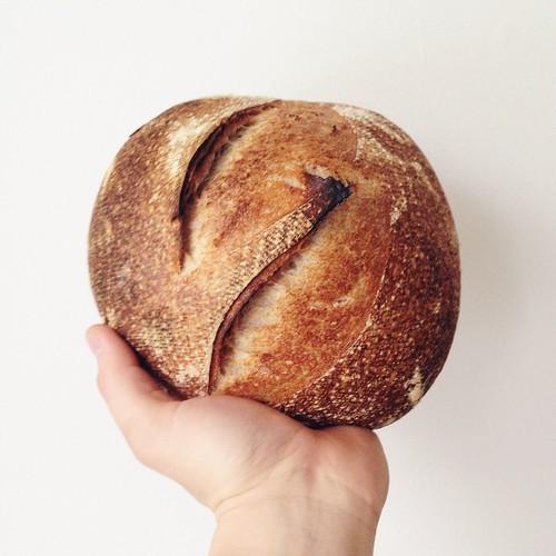 Bread 1.28.14