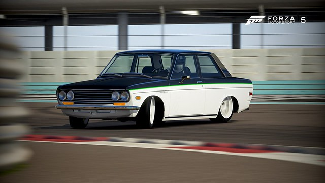 [FOR SALE] RB26 Swapped Datsun 510 12206065506_3c16437ded_z