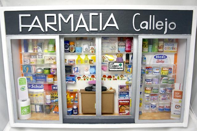 Farmacia Callejo
