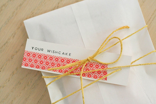 handmade tags | yourwishcake.com
