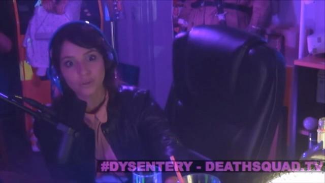 DYSENTERY #19