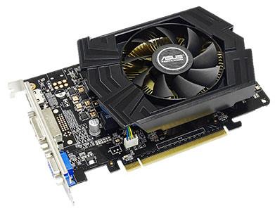 [Đập hộp] ASUS GTX 750 OC 1GB - 10246