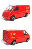Corgi Ford Transit Royal Mail by **deeps_remit**