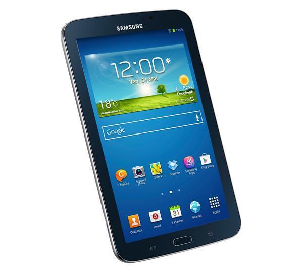 Samsung Galaxy Tab 3 8 pouces