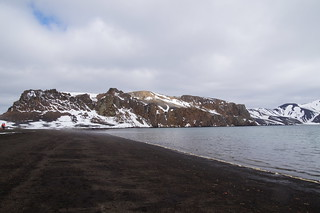 271 Deception Island - Whalers Bay