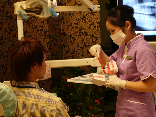 台中豐美牙醫診所3