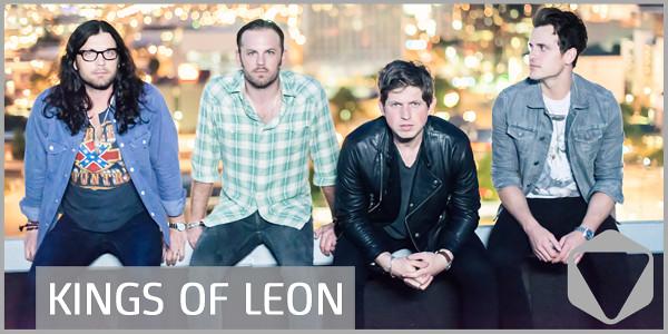 KINGS-OF-LEON