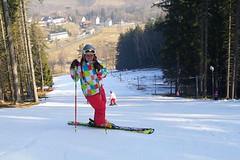 SNOW tour 2013/14: Horní Vltavice – šumavský svah s rodinným nádechem
