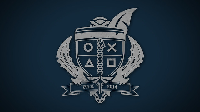 PlayStation at PAX East 2014