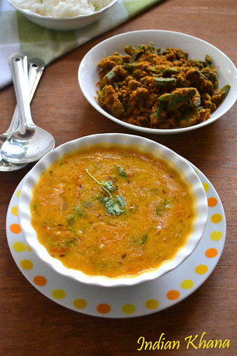 Dal-Tamatar-Tomato-Dal-Recipe