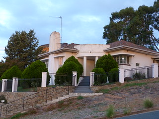 A House in Wagga Wagga