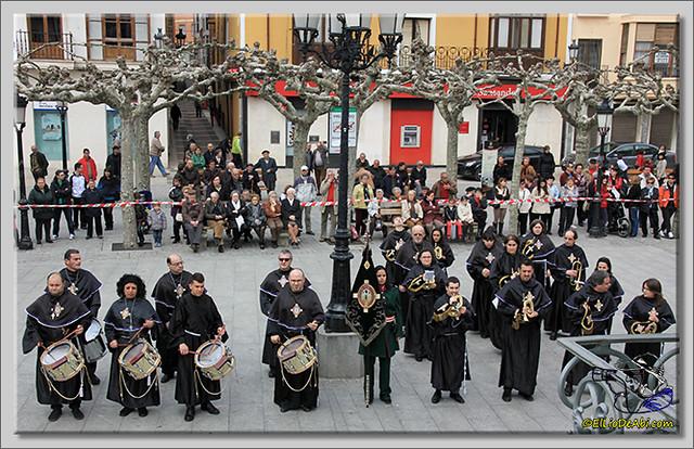 9 Certamen de Bandas Ciudad de Briviesca