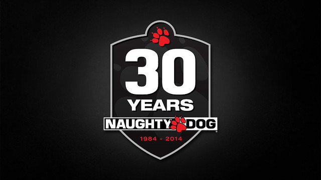 Naughty Dog Turns 30
