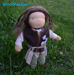 Arya Doll