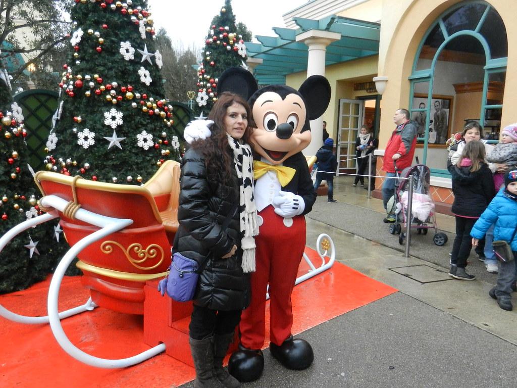 Un séjour pour la Noël à Disneyland et au Royaume d'Arendelle.... - Page 7 13903430814_28de19ef91_b